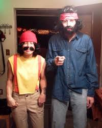 Cool Guy Costumes Halloween 25 Cheech Chong Costumes Ideas Dog Spider
