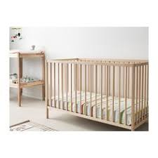 Ikea Convertible Crib Ikea Gulliver Crib Review Crib Babies And Nursery