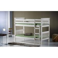 Wooden Bunkbeds In Cornwall  Devon At Furniture World Furniture - Vancouver bunk beds