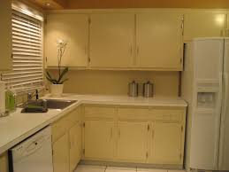 Spray Painters For Kitchen Cabinets How To Paint Laminate Kitchen Cabinets Without Sanding Cabinet