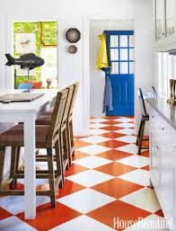 a nantucket beach house in orange and blue cafe design nantucket beach house kitchen
