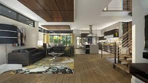 plan de maison avec cuisine ouverte plan de cuisine ouverte sur salle manger plan cuisine