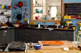 kitchen colorful kitchens run my makeover too kitchen pictures