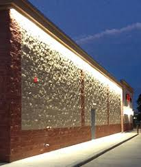 linear led sign lighting wet cove outdoor linear led solid state luminaires