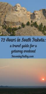 South Dakota Travel Hacker images 72 hours in south dakota becoming bailey jpg