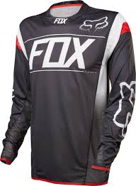 motocross jersey design fox chest protectors fox flexair dh ls jersey jerseys u0026 pants
