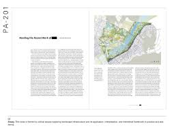 Case Study Essay Format Asla 2012 Professional Awards Landscape Infrastructure Essays