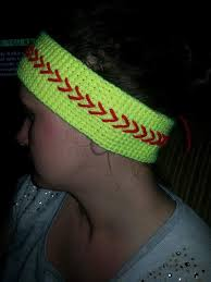 softball headbands teki 25 den fazla en iyi softball headbands fikri