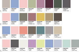 pantone color palettes pantone color of the year 2016 flower talk