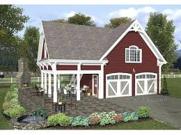 4 car garage plans with apartment above plans two story garage plans