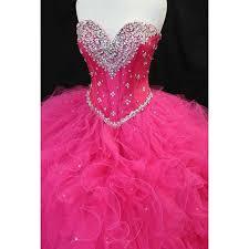 fuchsia quinceanera dresses lp8913 fuchsia pink quinceanera dress s gown sweetheart beading