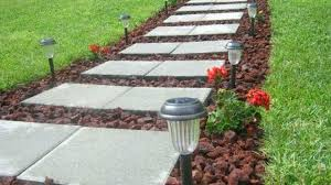 Ideas For Garden Walkways Garden Walkway Enchanting Garden Walkway Ideas Front Side Cheap