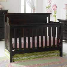 Best Baby Convertible Cribs by Ti Amo Carino 4 In 1 Convertible Crib Hayneedle