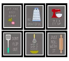 kitchen artwork ideas best 25 kitchen ideas on signs work 14