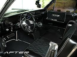 1964 Lincoln Continental Interior Dp U0027s 1964 Lincoln Continental Show Car Tss Detailing