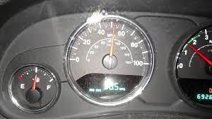 jeep wrangler 4 door mpg jeep wrangler mpg update