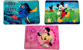 Disney Area Rugs Up To 41 On Children S Disney Area Rugs Groupon Goods