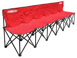 Athletic Benches 5 Best Portable Soccer Benches 2017 Folding Subs Benches