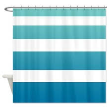 Surfer Shower Curtain Popular Striped Shower Curtains Buy Cheap Striped Shower Curtains