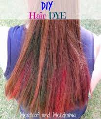 diy temporary hair dye temporary hair dye and hair dye