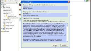 epson l800 resetter softwares here epson l800 resetter youtube