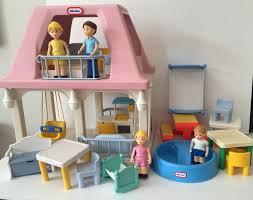 Little Tikes Barn 25 Best Little Tikes Dollhouse Images On Pinterest Dollhouses