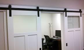 interior sliding barn doors for homes sliding barn door for office barn door ideas