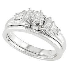 Walmart Wedding Rings by Wedding Rings Thick Diamond Band Engagement Rings Walmart