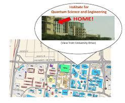 Tamu Campus Map Contact Iqse