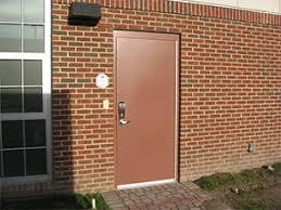 Exterior Doors And Frames Hollow Metal Doors And Frames Door Hardware