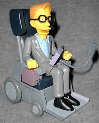 Stephen Hawking Chair Oafe World Of Springfield Dr Stephen Hawking Review