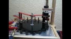 Bench Source Case Neck Annealing Machine Case Annealer With Feeder Youtube