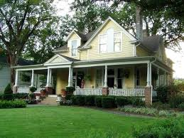 one story country house plans with wrap around wrap around porch house designs one story country house plans with
