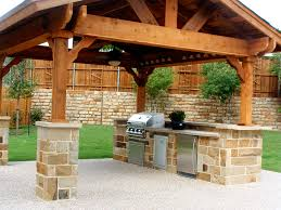 Modern Pergola Designs And Outdoor Kitchen Ideas DesignRulz - Gazebo designs for backyards