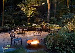 landscape lighting projects bedford johnstown huntingdon state