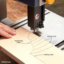 Tool To Cut Laminate Flooring How To Properly Use A Hole Saw Family Handyman