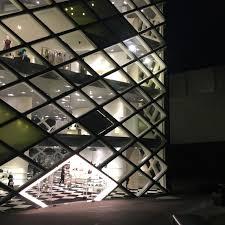 Stella Architect by Star Architect Mania In Minami Aoyama Minimalist Travels To Tokyo