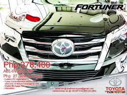 toyota fortuner 2016 car for sale rizal tsikot com 1