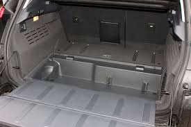 nissan qashqai boot dimensions peugeot 3008 estate 2009 2016 features equipment and