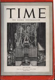 was chosen as time magazine u0027s man of the year for 1938
