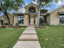 dallas ranch style homes for sale