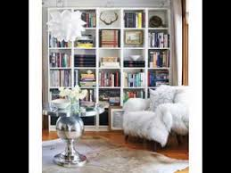 How To Decorate A Bookcase Bookshelf Decorating Ideas Youtube
