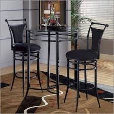 Bar Stools With Table Set Foter - Dining table sets with matching bar stools