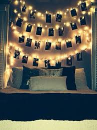 Hanging Christmas Lights In Bedroom by Best 25 Christmas Lights In Bedroom Ideas Only On Pinterest Lights