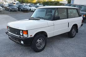 1991 2 door range rover classic for sale in belgium europe