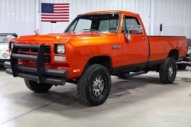1992 dodge 3 4 ton gr auto gallery