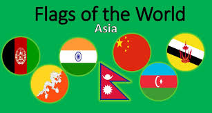 Map Quiz Of Asia by World Flags Quiz Asia Only Learn And Practice Youtube