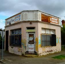 Second Hand Furniture Melbourne Footscray Old Cornershop Moonee Ponds Melbourne Old Buildings Wrecks