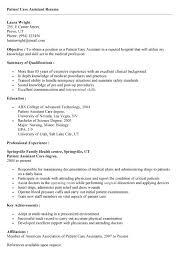 cna resume exle how to write a tech resume 15 writing resumes exles resume