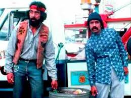 Cheech And Chong Meme - cheech and chong dave s not here youtube